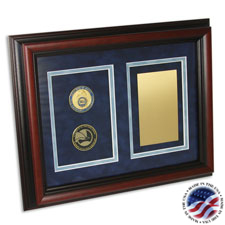 Coin Ready Display Frame Cm2017 61 00